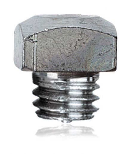 "Stromsholm Screw in Stud Blanks 3/8"" Pack of Four"